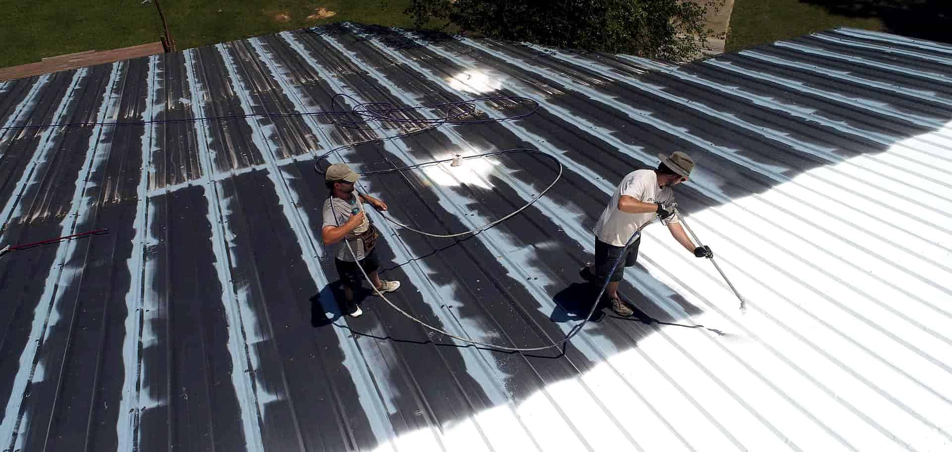 3 Ways Having A Roof Coating Can Save You Money Kingdom